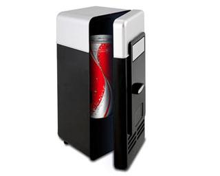 Minikylskåp USB