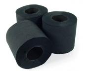 Svarta toarullar