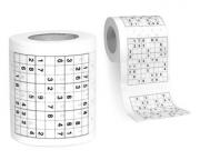 Sudoku Toapapper