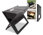 Notebook Portabel Grill