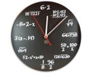 Ekvationsklocka