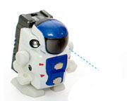 Robo-Q Minirobot